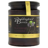 Boddington's Berries blackberry conserve