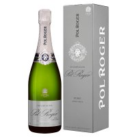 Pol Roger Pure NV Champagne