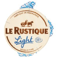 Le Rustique light Camembert