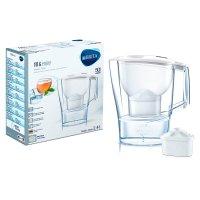 Brita aluna water filter 2.4L