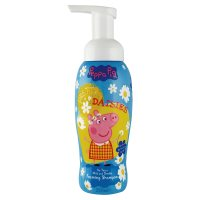 Peppa Pig Foaming Shampoo