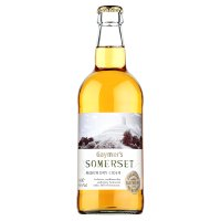 Gaymer's Somerset medium dry cider