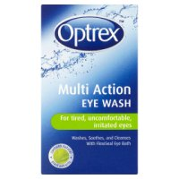 Optrex multi action eyewash
