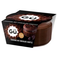 GÜ Hot Chocolate Soufflé