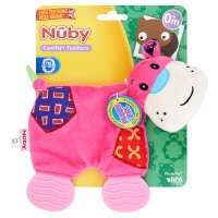 Nuby plush pal blanket