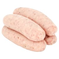 Free Range Gourmet Pork Sausage Freshly made in store
