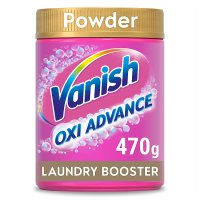 Vanish gold oxi action stain remover