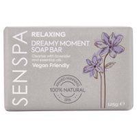 Senspa relax soap bar