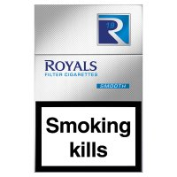 Royals kingsize smooth