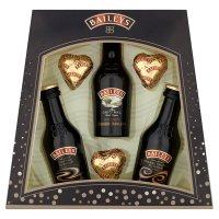 Baileys Trio of Flavours Mini Gift Set