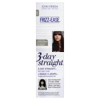 John Frieda frizz-ease 3 day straight