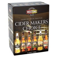 Westons Cider Makers Choice