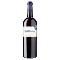 Château L'Hospitalet La Clape, French Red Wine
