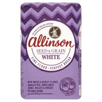 Allinson seed & grain bread flour