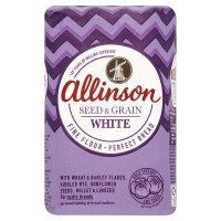 Allinson seed & grain bread flour