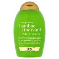 OGX Bamboo Fiber- Full Conditioner