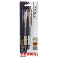 Zebra Sarasa Metallic Gel Ink Pen