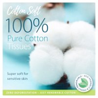 Cotton soft tissues