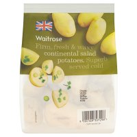 Waitrose Continental Salad Potatoes
