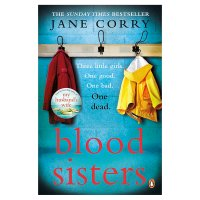 Blood Sisters John Corry