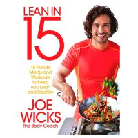Lean in 15 Joe Wicks