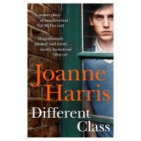 Different Class Joanne Harris