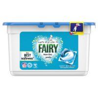 Fairy Non Bio  Liquitabs Washing Capsules 10 washes