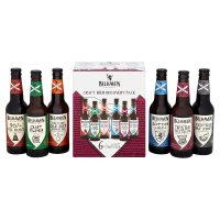 Belhaven Craft Beer Discovery Pack
