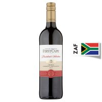 First Cape President's Selection, Shiraz, South African, Red Wine