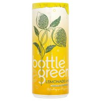 Bottlegreen Lemonade & Mint