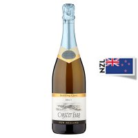 Oyster Bay, Cuvée Brut NV, New Zealand, Sparkling Wine