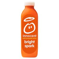Innocent Bright Spark