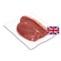 Waitrose West Country beef rump steak