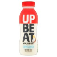 The Good Whey Co. Upbeat Coconut