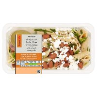 Waitrose LOVE Life Wholewheat Pasta, bean and fe