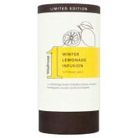 Waitrose 1 Winter Lemonade Infusion 15 Bags