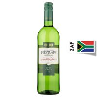 First Cape Limited Release, Pinot Grigio, South African, White Wine