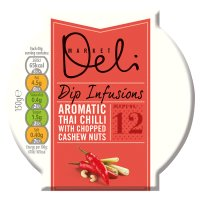 Market Deli Dip Infusions Aromatic Thai Chilli