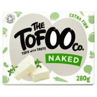 The Tofoo Co. Taked Tofu
