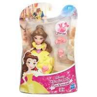 Disney Princess Small Doll Assorted