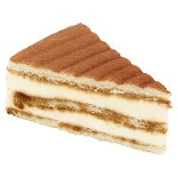 White chocolate tiramisu