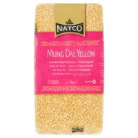Natco yellow mung dal