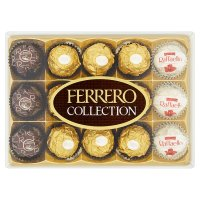Ferrero collection