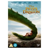 DVD Pete's Dragon