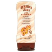 Hawaiian Tropic silk hydration spf30