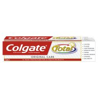 Colgate total tube advanced toothpaste