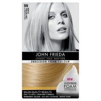 John Frieda Precision Foam, colour 9N