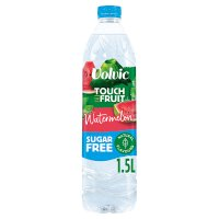 Volvic Touch of Fruit Orange Flavour