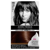 John Frieda Precision Foam, colour 4BG