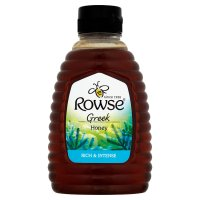 Rowse Greek honey rich & intense